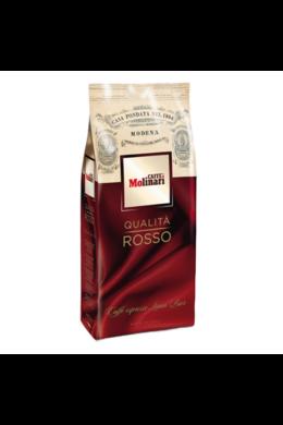 Molinari QUALITÁ Rosso szemes kávé - 1000 gr