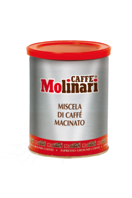 Molinari CINQUE STELLE - 250 gr