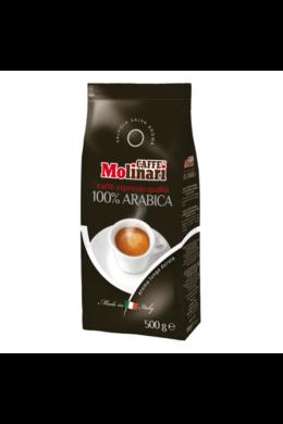 Molinari Kávé 100% Arabica