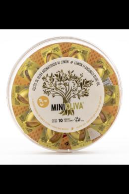 Alcalá citromos olívaolaj (10 x 14 ml)