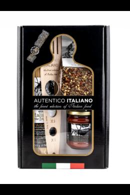 Bella Italia Piccantissimo tésztacsomag