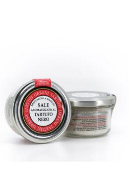 Fekete szarvasgombás só (100 g)