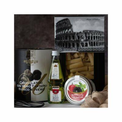 Grande Roma olasz gourmet ajándékcsomag