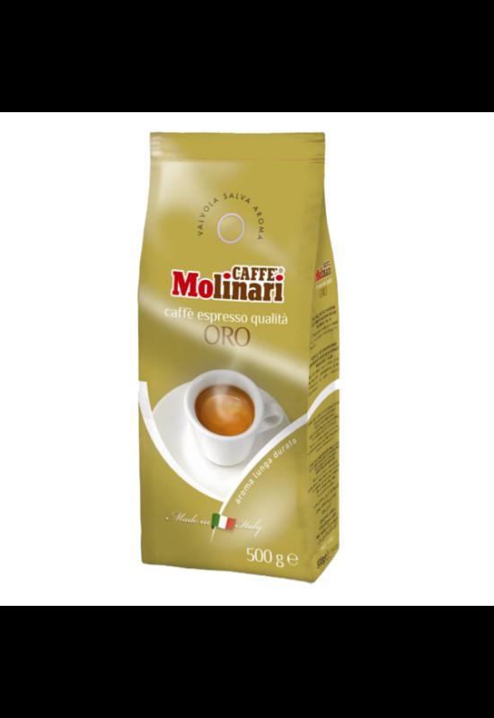 Molinari Kávé ORO
