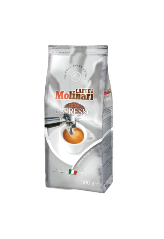 Molinari Kávé Espresso