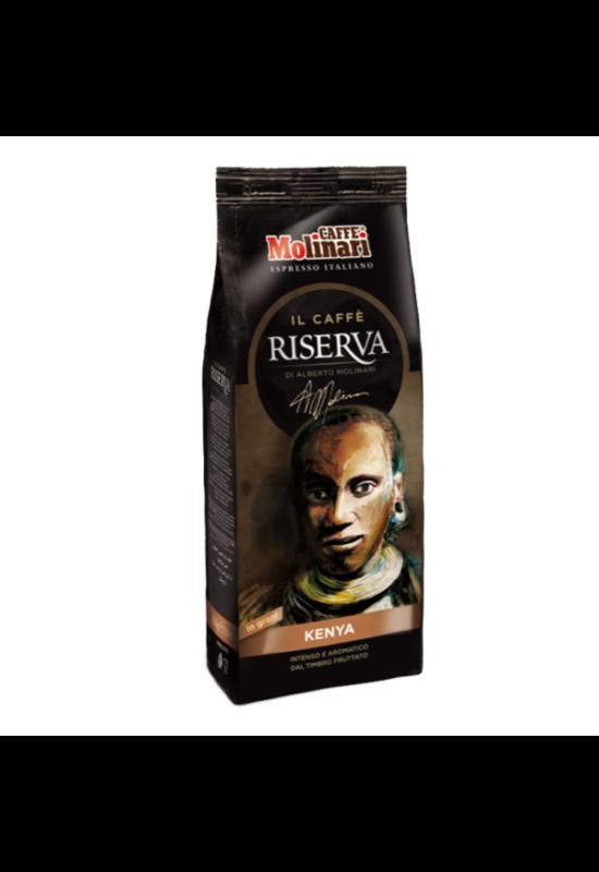 Molinari Kávé Riserva Kenya 100% Arabica