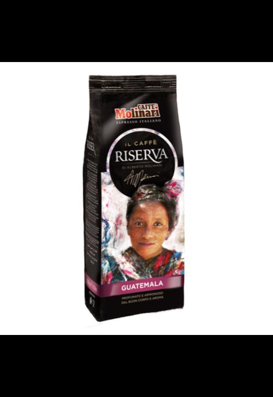 Molinari Kávé Guatemala Riserva 100% Arabica, őrölt kávé