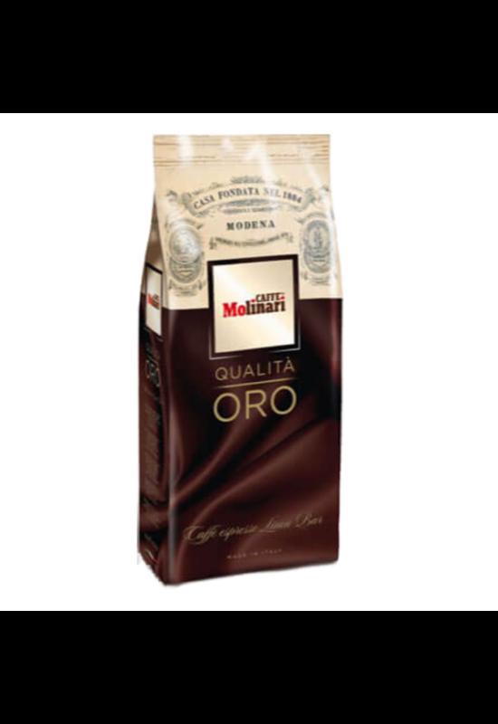 Molinari Kávé Qualitá ORO