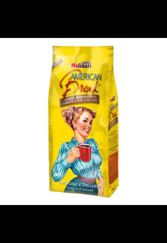 Molinari Americano őrölt kávé - 1000 gr
