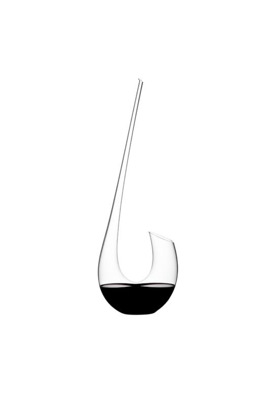 Riedel Decanter Swan
