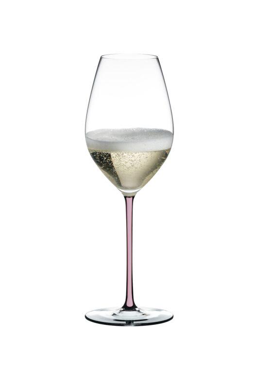 Riedel Fatto A Mano Champagne pohár