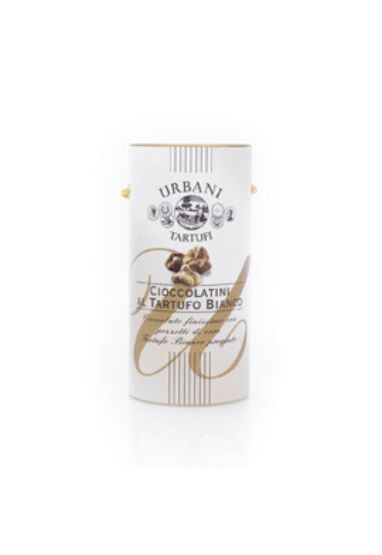 Fehér csoki fehér szarvasgombával (75 g)