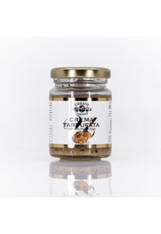 Gombakrém fehér szarvasgombával (80 g)