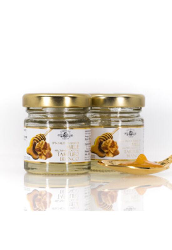 Fehér szarvasgombás méz (30 g)