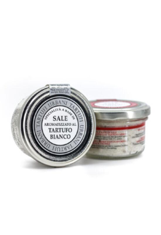 Fehér szarvasgombás só (100 g)