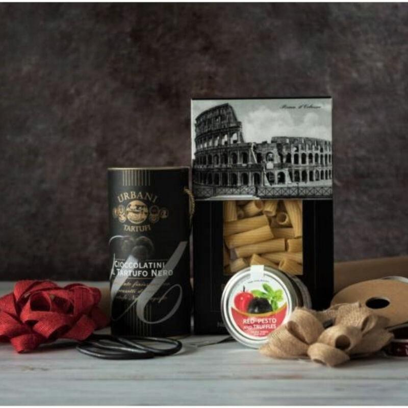 Piccola Roma olasz gourmet ajándékcsomag