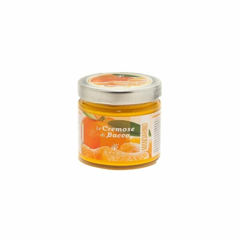 Bacco brontei mandarinkrém 90 g