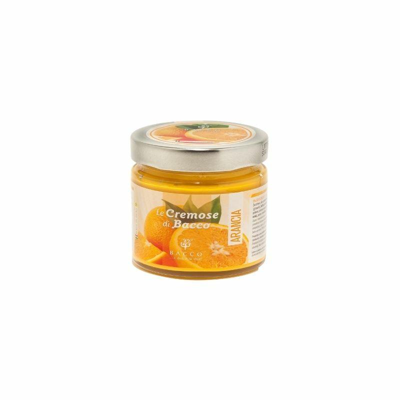 Bacco Brontei narancskrém 90g