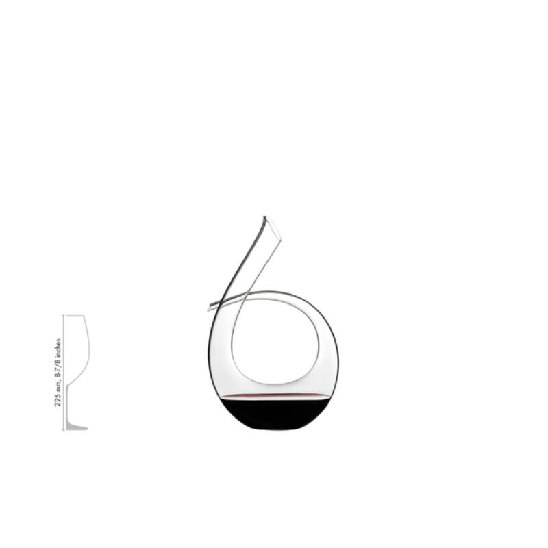 Riedel Decanter Black Tie