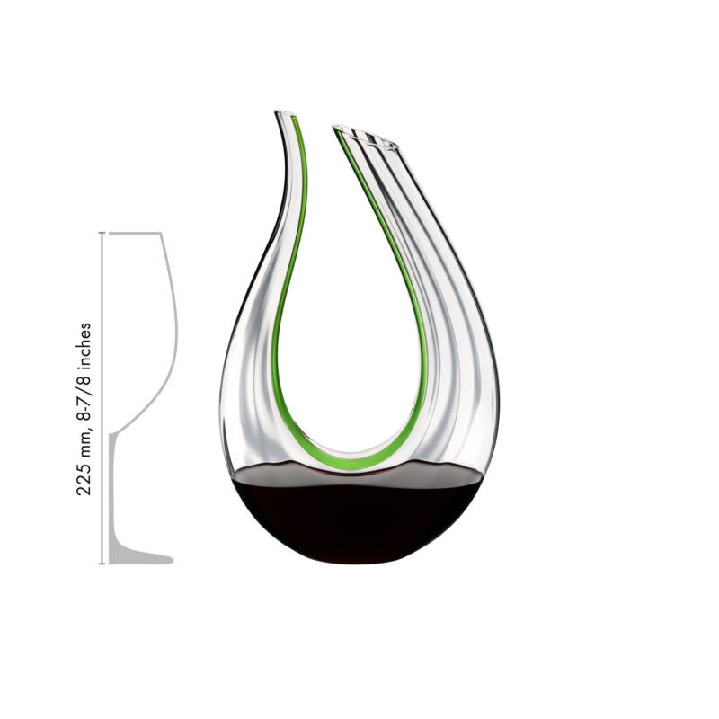 Riedel Decanter Performance
