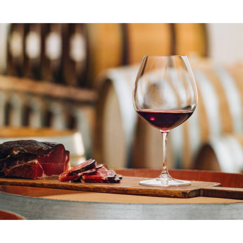 Riedel Vinum Burgundy