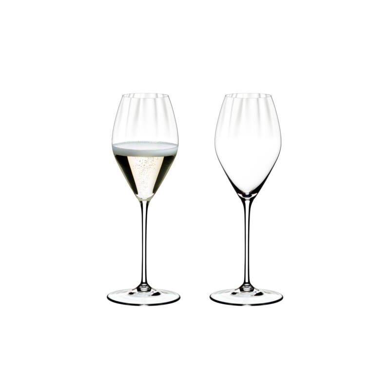 Riedel Performance Champagne