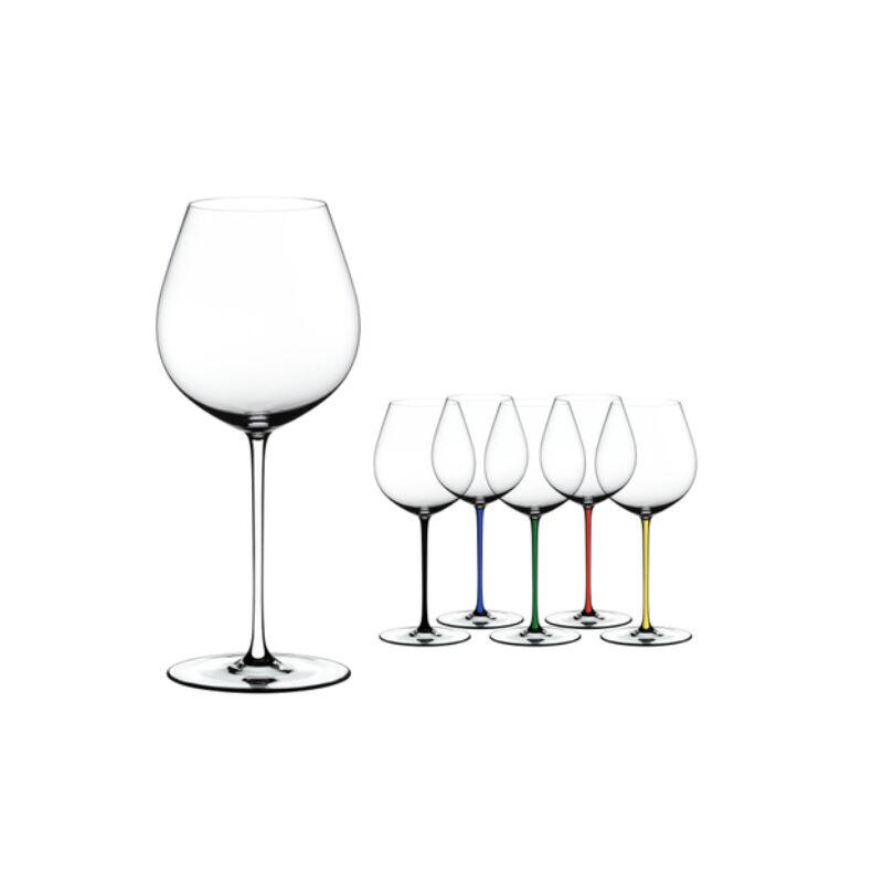 Riedel Fatto A Mano Pinot Noir