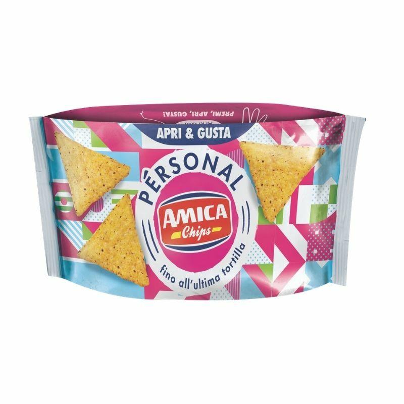 Amica - tortilla chips 31g