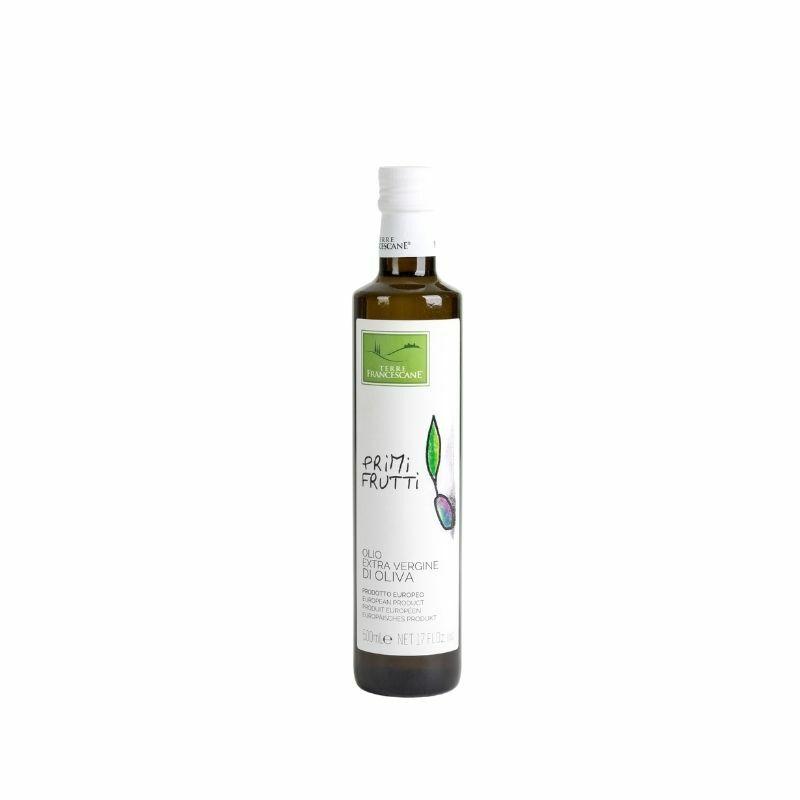 Terre Francescane korai olívaolaj 500 ml