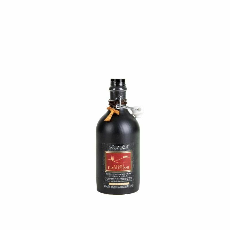 Terre Francescane naptestvér olívaolaj 500 ml
