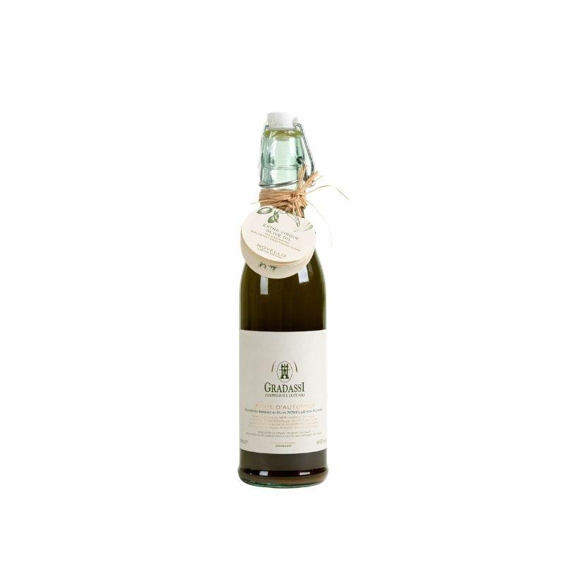Terre Francescane őszi szedésű olivaolaj 500 ml