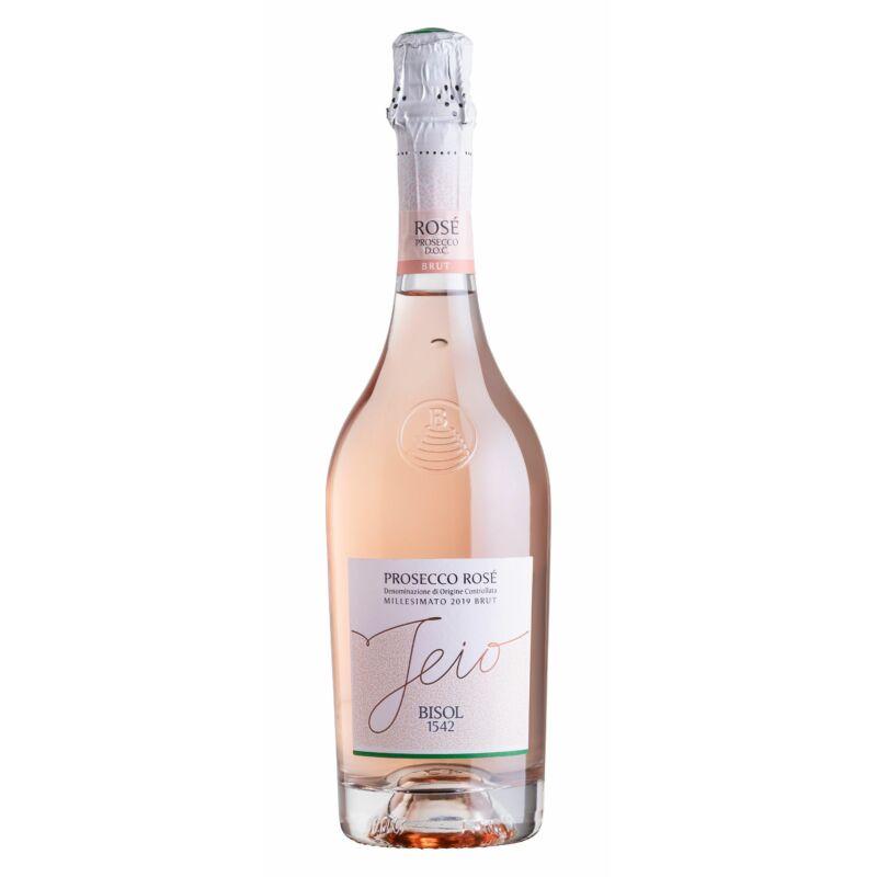 Bisol Jeio Prosecco Rosé Brut DOC