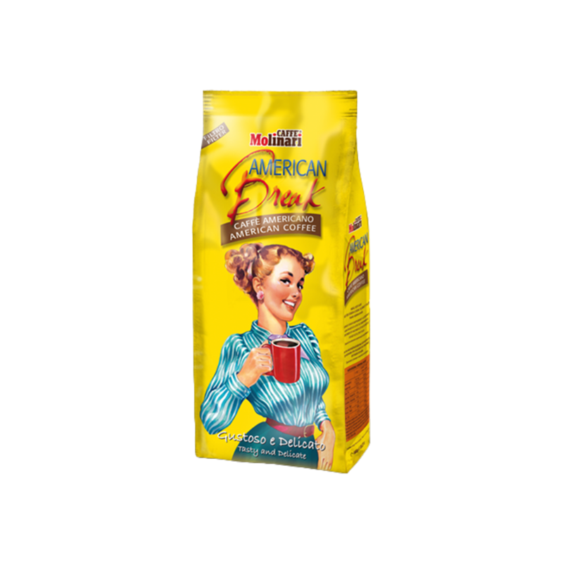 Americano őrölt kávé 1000 gr