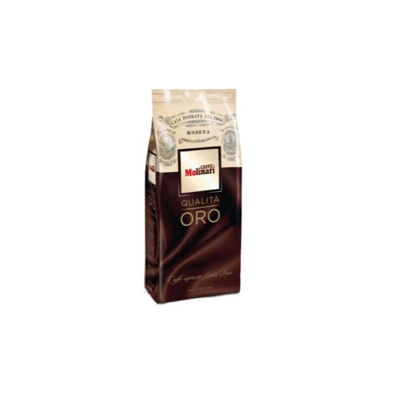 Molinari Qualitá Oro szemes kávé 1 kg