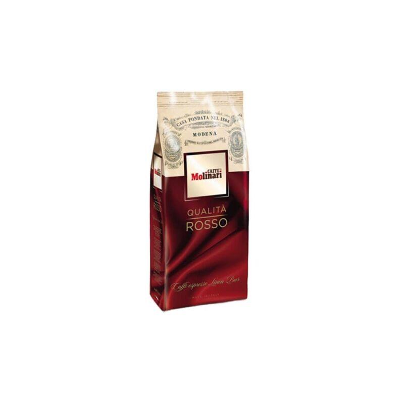 Molinari Qualitá Rosso arabica/robuszta szemes kávé 1 kg