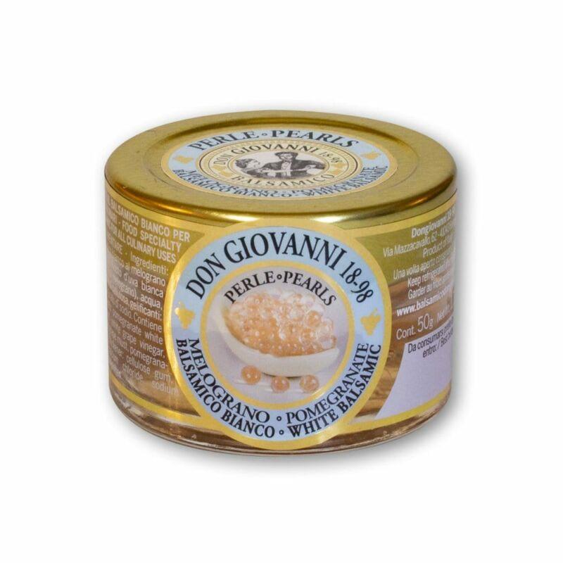 Gránátalmás balzsamecet gyöngy 50 g