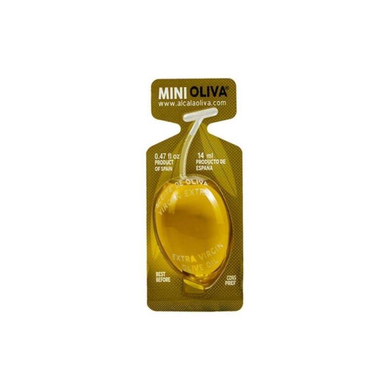 Extra szűz olivaolaj 50 db-os