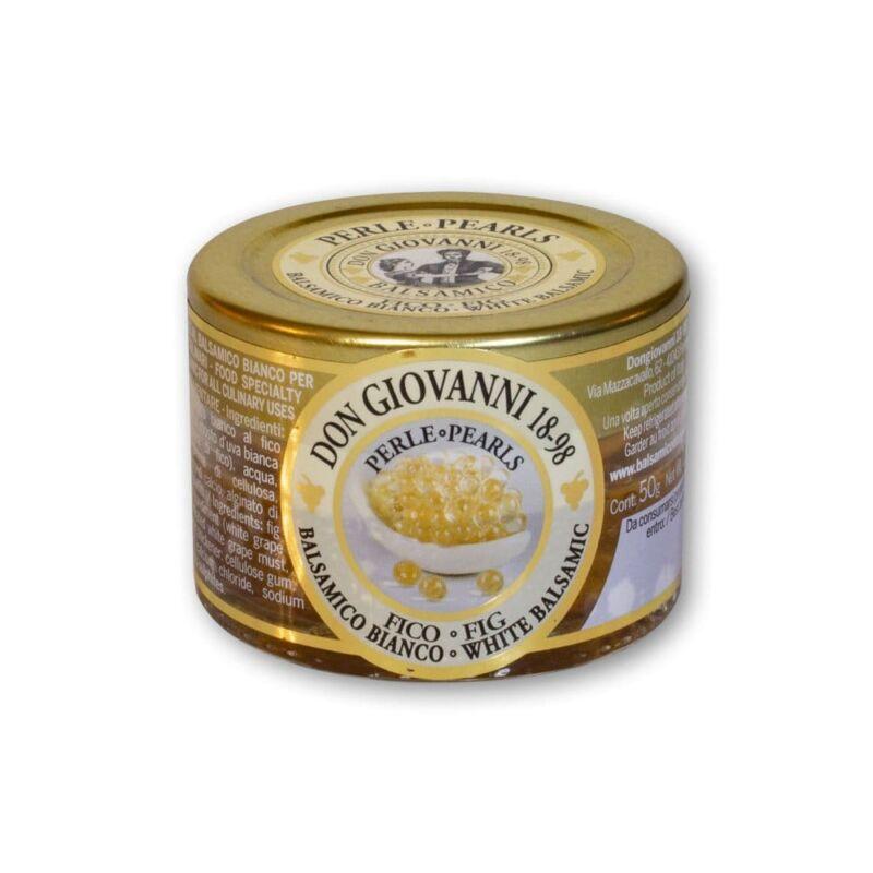 Fügés balzsamecet gyöngy 50 g