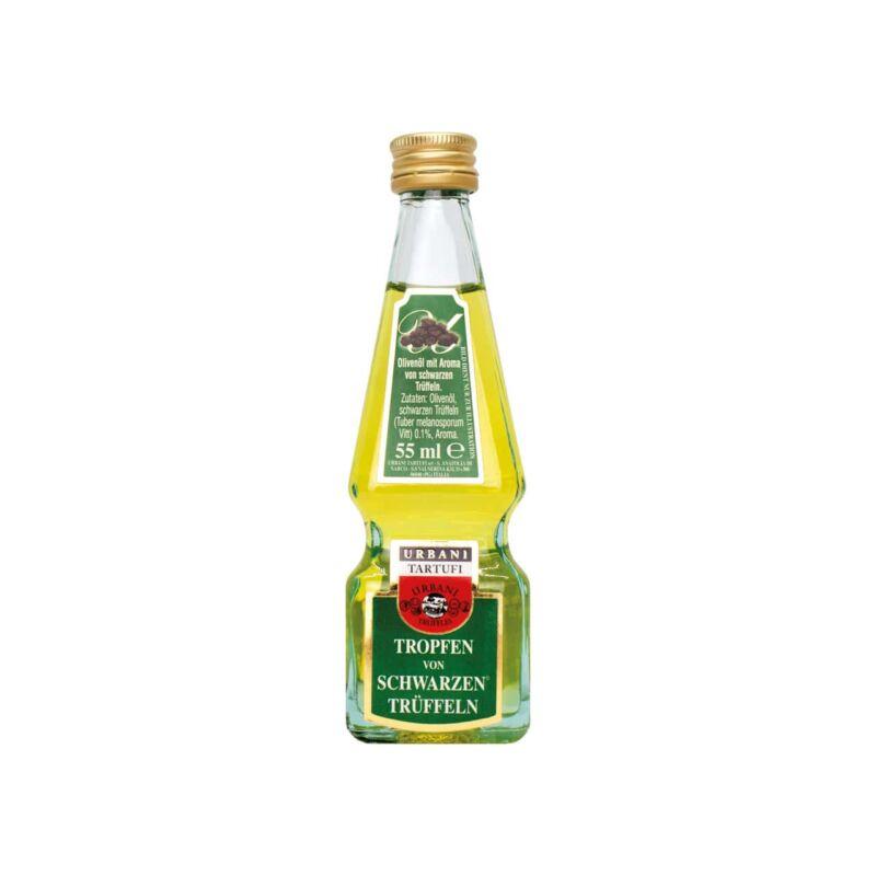 Olívaolaj fekete szarvasgombával 55 ml