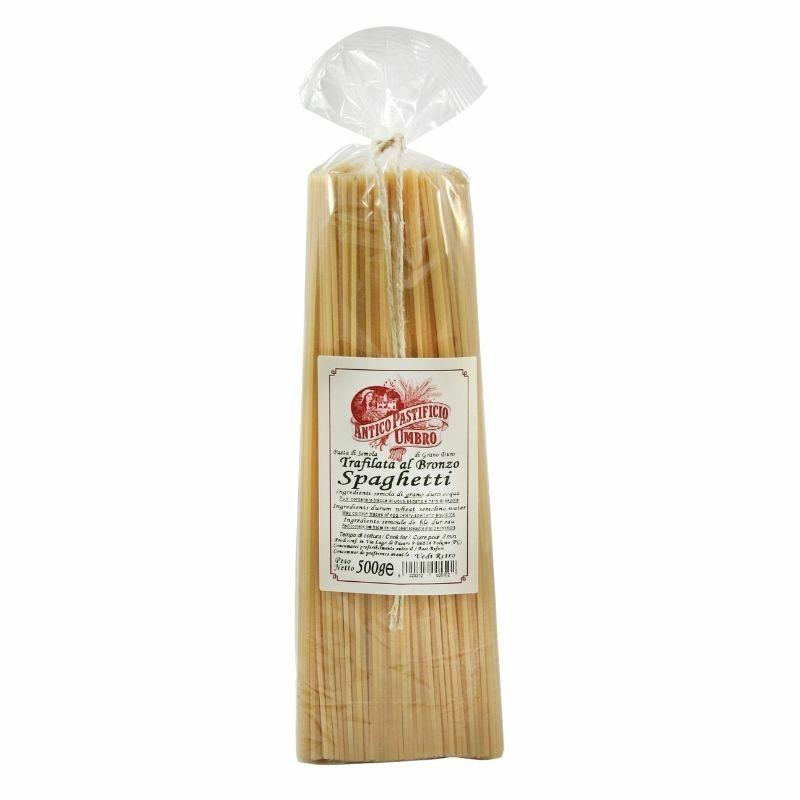 Durum spagetti tészta 500 g