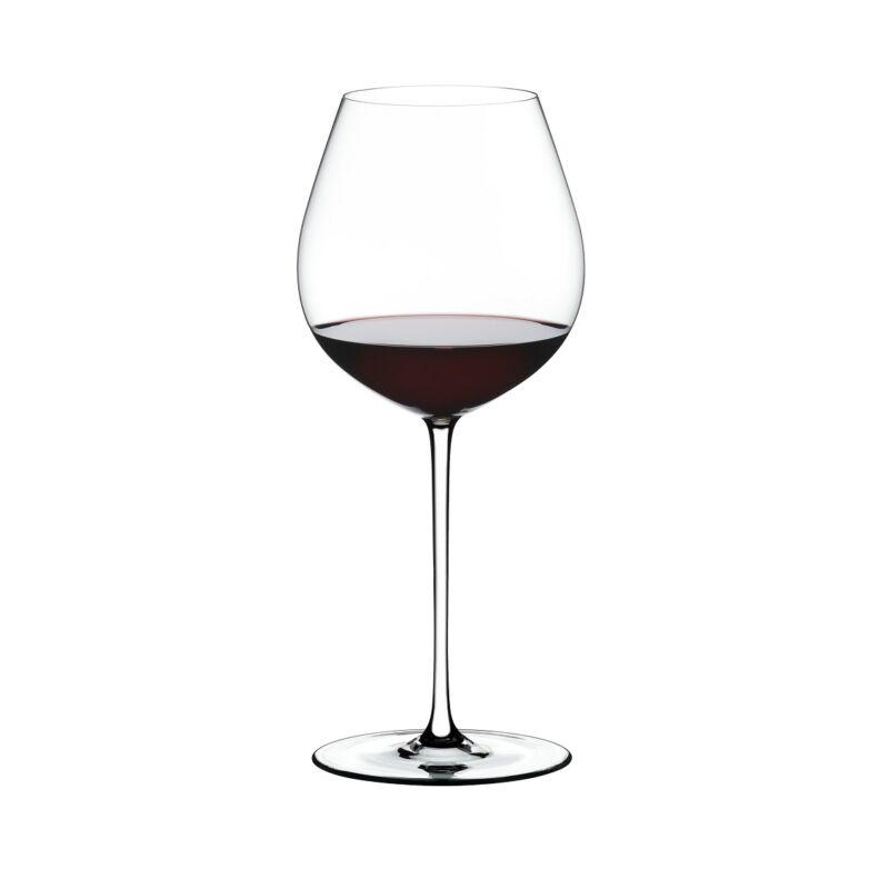 Riedel Fatto A Mano Pinot Noir pohár (6 db)