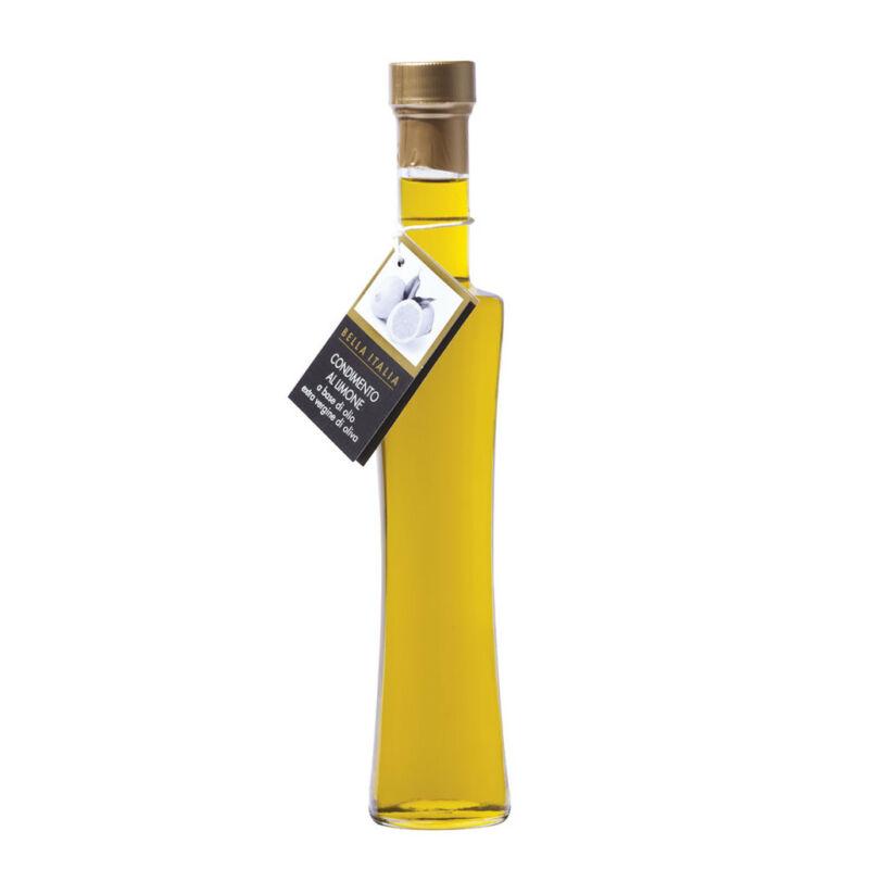 Bella Italia extra szűz olasz, citromos olívaolaj 200 ml