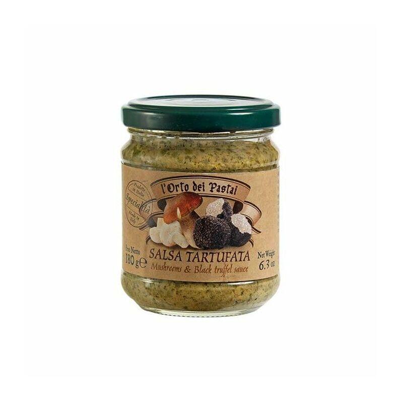 L'Orto dei Pastai olasz, szarvasgombás mártás 180 g