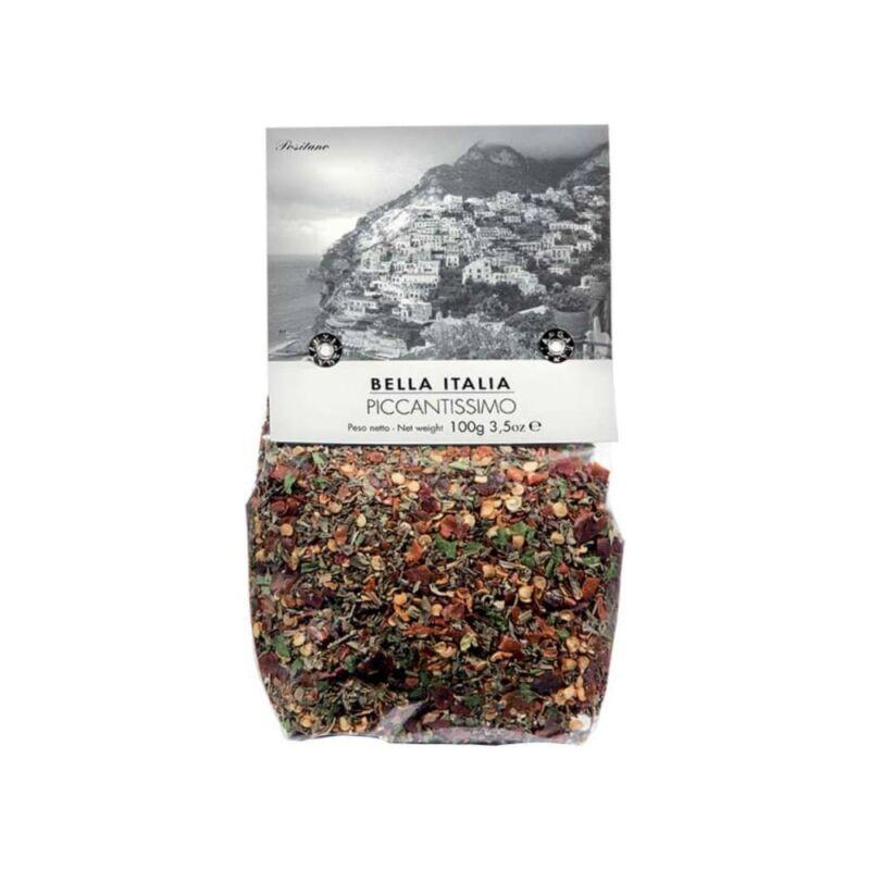 Bella Italia pikáns fűszerkeverék 100 g