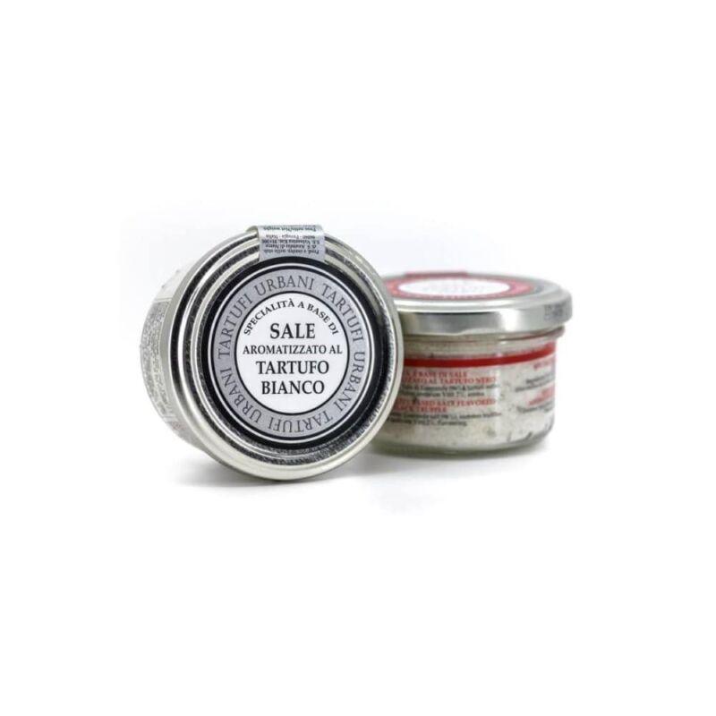 Fehér szarvasgombás só 100 g
