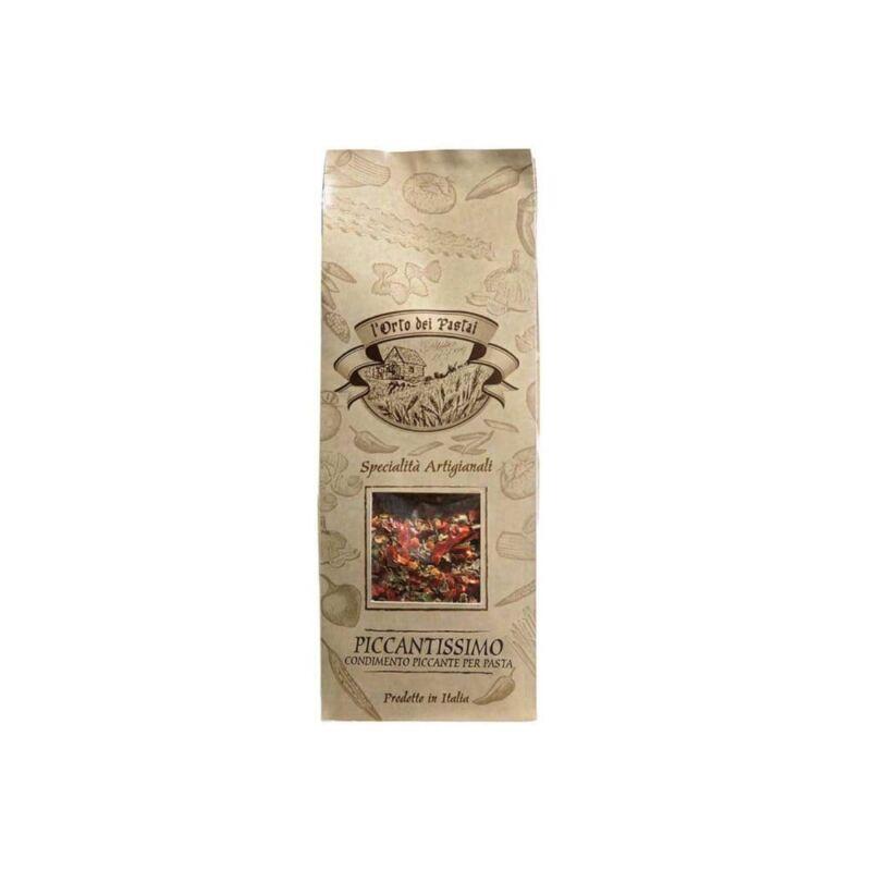 L'Orto dei Pastai SPEZIE csípős fűszerkeverék 100 g