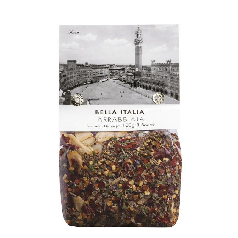 Bella Italia chili paprikás fűszerkeverék 100 g