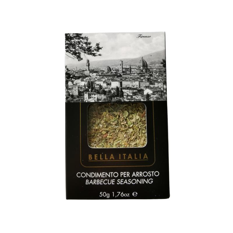 Bella Italia barbecue fűszerkeverék sültekhez 50 g
